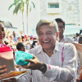 Congreso y CNTE deben cancelar Reforma Educativa: AMLO