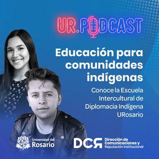 Educación en Colombia para poblaciones indígenas