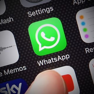 What's up with WhatsApp, and should we be worried?