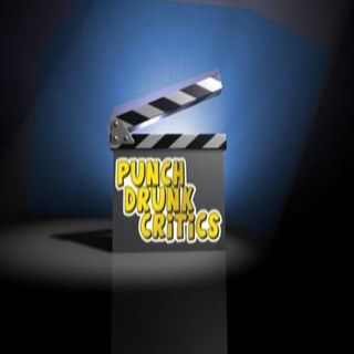 Punch Drunk Podcast