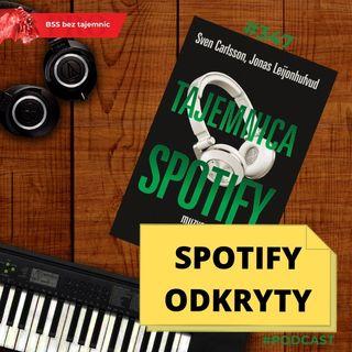 #347 Spotify odkryty