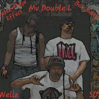 MV Double L feat. Sd, Wellz - Bar Mitsfa (Butterfleye Effect)