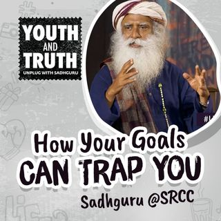 How Your Goals Can Trap You