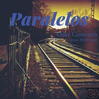 Paralelos Vol. 3