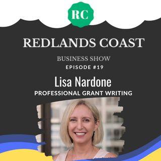 Professional Grant Writing with Lisa Nardone