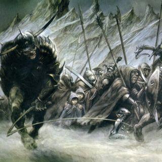 Gli Orchi, la razza deviata: Speciale 9