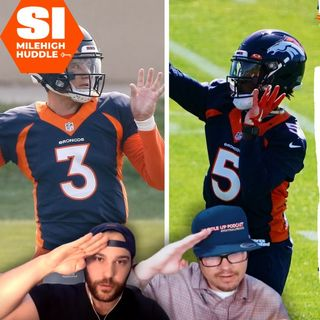 HU #694: Early Returns From Lock vs. Teddy QB Battle Pour in From OTAs