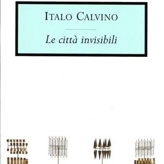 Oggi parla Italo Calvino