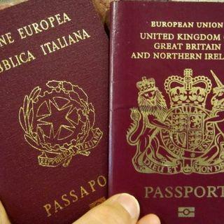 La Brexit per i turisti feat. Andrea Petroni - Vologratis.org