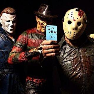 Personajes de Horror en el cine