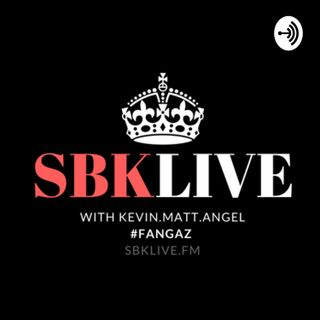 SBKLIVE Ep 183- Angel is the GOAT