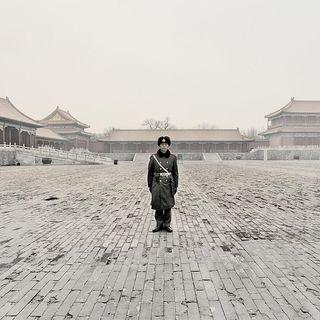 S02E13 - Dopo gli ultimi arresti, tira una brutta aria a Pechino