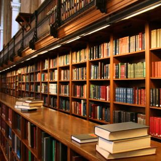 A Huge List of Books for Beginners to Study