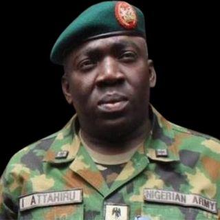 NIGERIA:  Names of 10 officers who died alongside General Attahiru in plane crash
