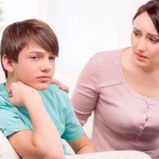 Por qué la rebeldía en adolescentes