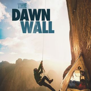 Tommy Caldwell and Kevin Jorgeson From The Dawn Wall