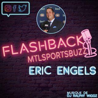 Eric Engels - Sportsnet @FlashbackMSB