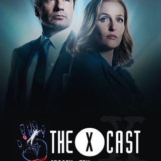 23. SEASON 10 15 - Mulder & Scully V - (Babylon)