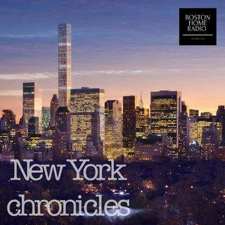 Fabio Corvini - New York chronicles pt.1 oct_21
