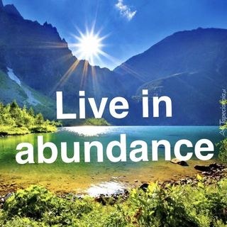 Abundance Mindset #Ride-Along 2
