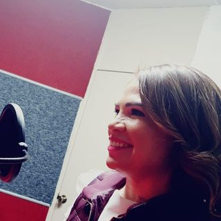 """""""Soy tenaz y soy honesta"""": Lic. Blanca Viera, aspirante a la diputación federal por Morena."""