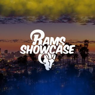 Rams Showcase - Still At Home