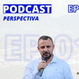 EP 1 - PERSPECTIVA com Rodrigo Lopes.