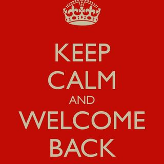 "Epiosde 11 - March Break Is Here ""Welcome Back"""