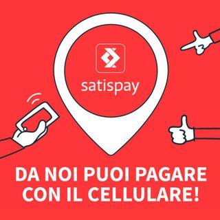 Satispay, la rivoluzione dei pagamenti per negozi e attività locali