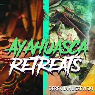 Ayahuasca Retreats In The United States (DMT Elves) - Derek Januszewski