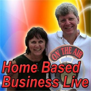 Home Based Business Live