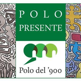 E31 27.07 - Alessandro Bollo, direttore Polo del 900 - Bilancio sociale e Alfabeto Civico