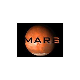 The Merlot Show- Mars
