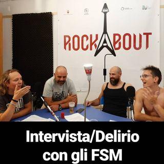 FSM | 03-07-2019 Ultima puntata della Stagione 1