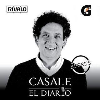 (15 de enero) Rueda solo no hace milagros... hay bonus track de Fernando Uribe