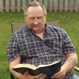 02.15.2020-Pastor Garry,The Parable Preacher onTemple Construction!