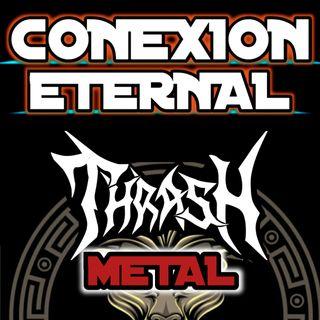 Thrash Metal en Español