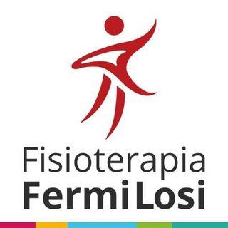 INTERVISTA PAOLO FERMI - FISIOTERAPISTA