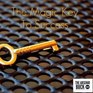 Napoleon Hill's Magic Key To Success + What I Do