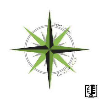 Día de la Ingeniería para el Desarrollo Sostenible | Con G de GEO #02