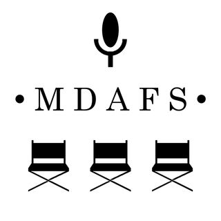 MDAFS #3 - ZAC EFRON!!! & Parasite (feat. Frank)