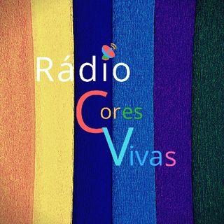 Cores Vivas | Música Para Dormir