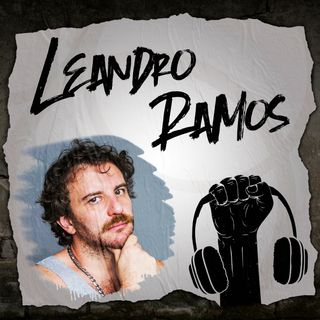 Leandro Ramos na Quebrada! - #25 - PARTE 1