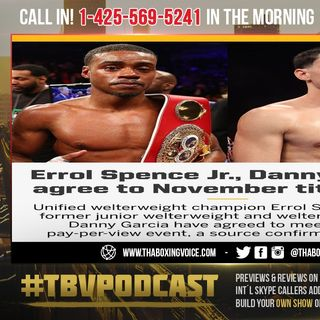 ☎️ESPN Experts Debate: 🚨What to Expect From Errol Spence Jr. vs. Danny Garcia🔥❓ Who wins❓
