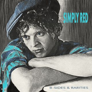 ESPECIAL SIMPLY RED PICTURE BOOK AND B SIDES #f9 #MODOK #TaskMaster #RedGuardian #Loki #YelenaBelova #rickandmorty