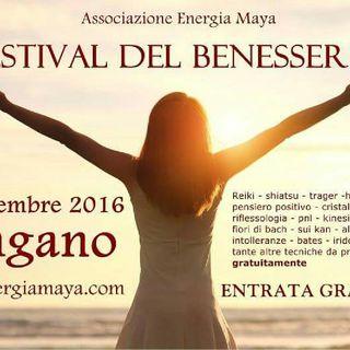Festival Benessere