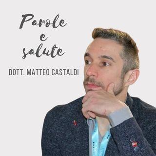 Mondo salute e mondo coaching - un connubio perfetto - col Dott. Matteo Castaldi [diretta live]