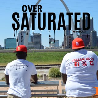 OverSaturated: The Podcast