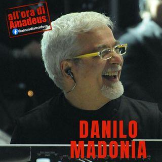 Danilo Madonia - Renato Zero ed altre storie