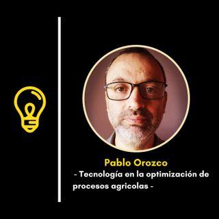 Tecnología en la optimización de procesos agricolas - T2 - EP3